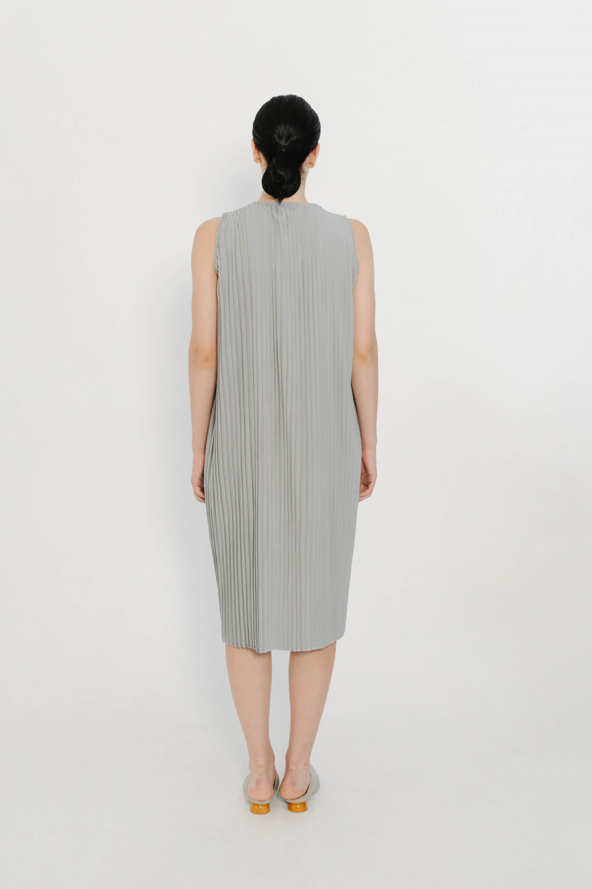Picture of Thalia Dress in Ice
