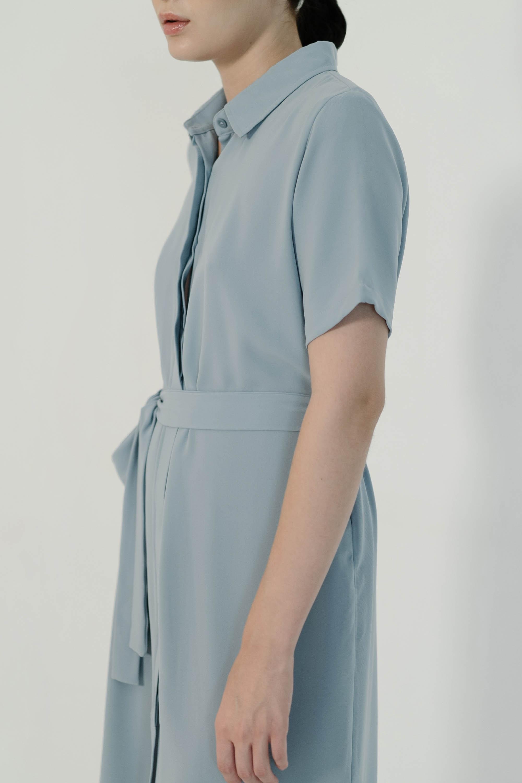 Picture of Arina Shirt Dress