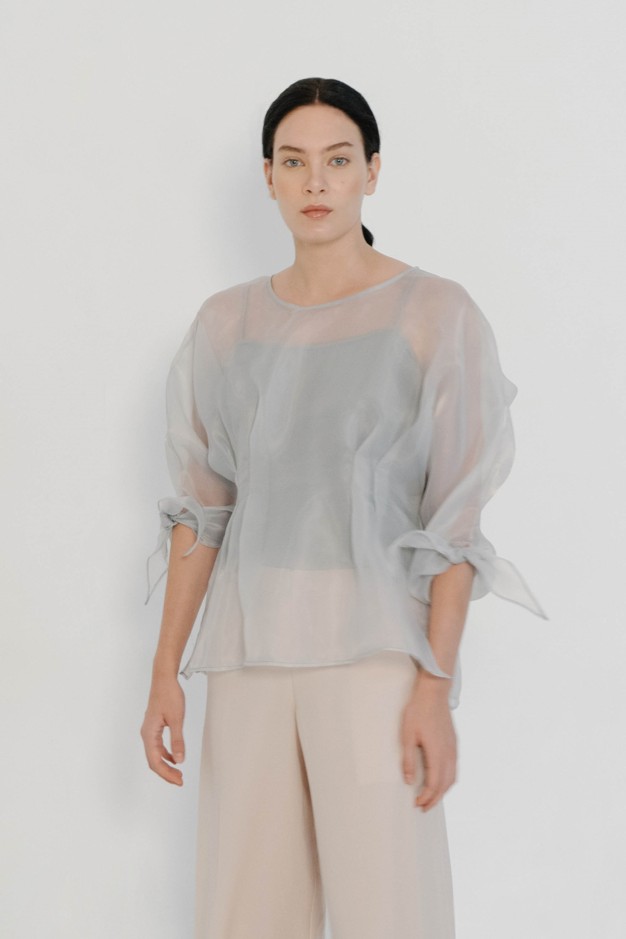 Picture of Carmen Top in Ice
