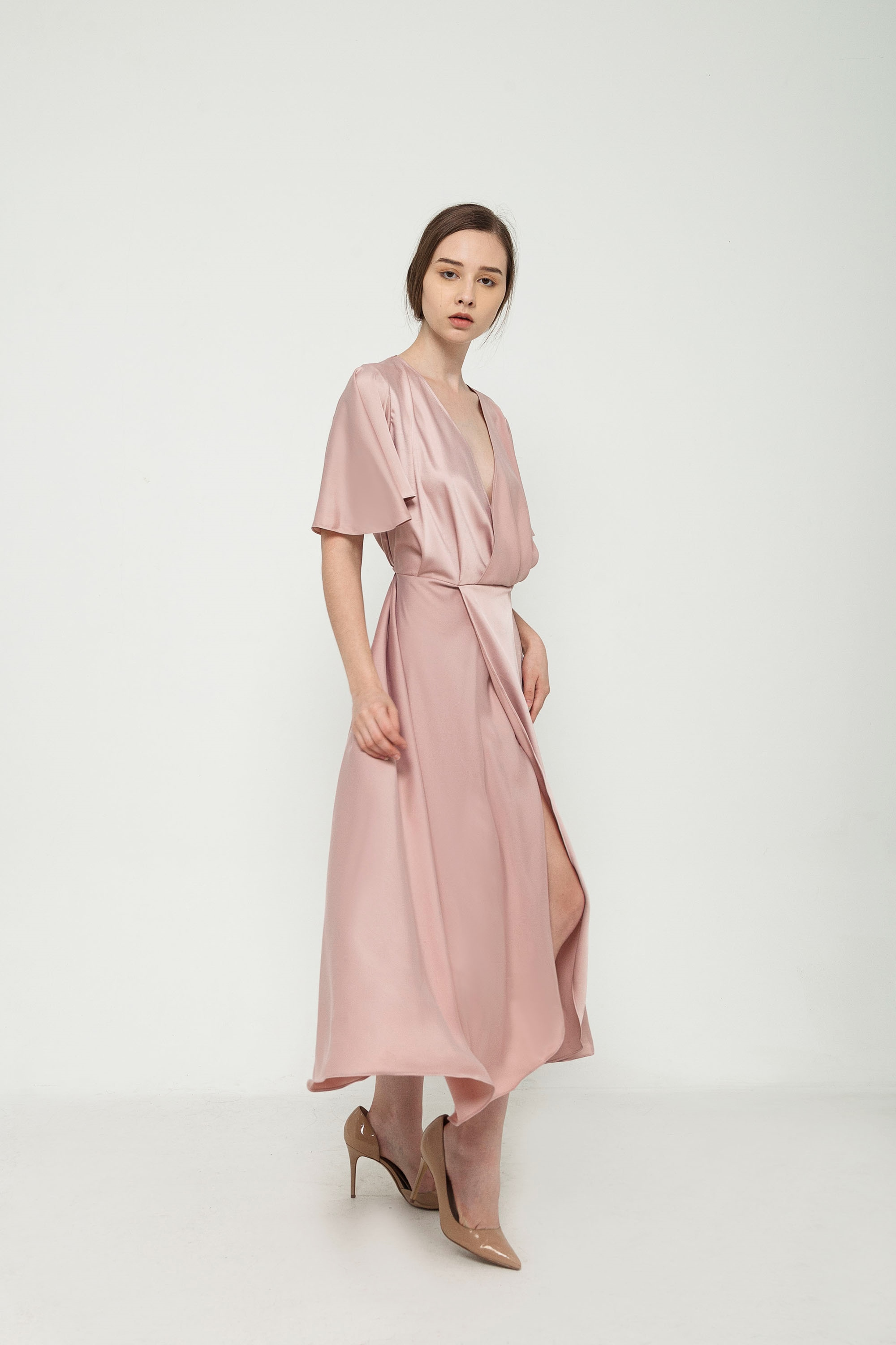 Picture of Jeje Dress in Blush
