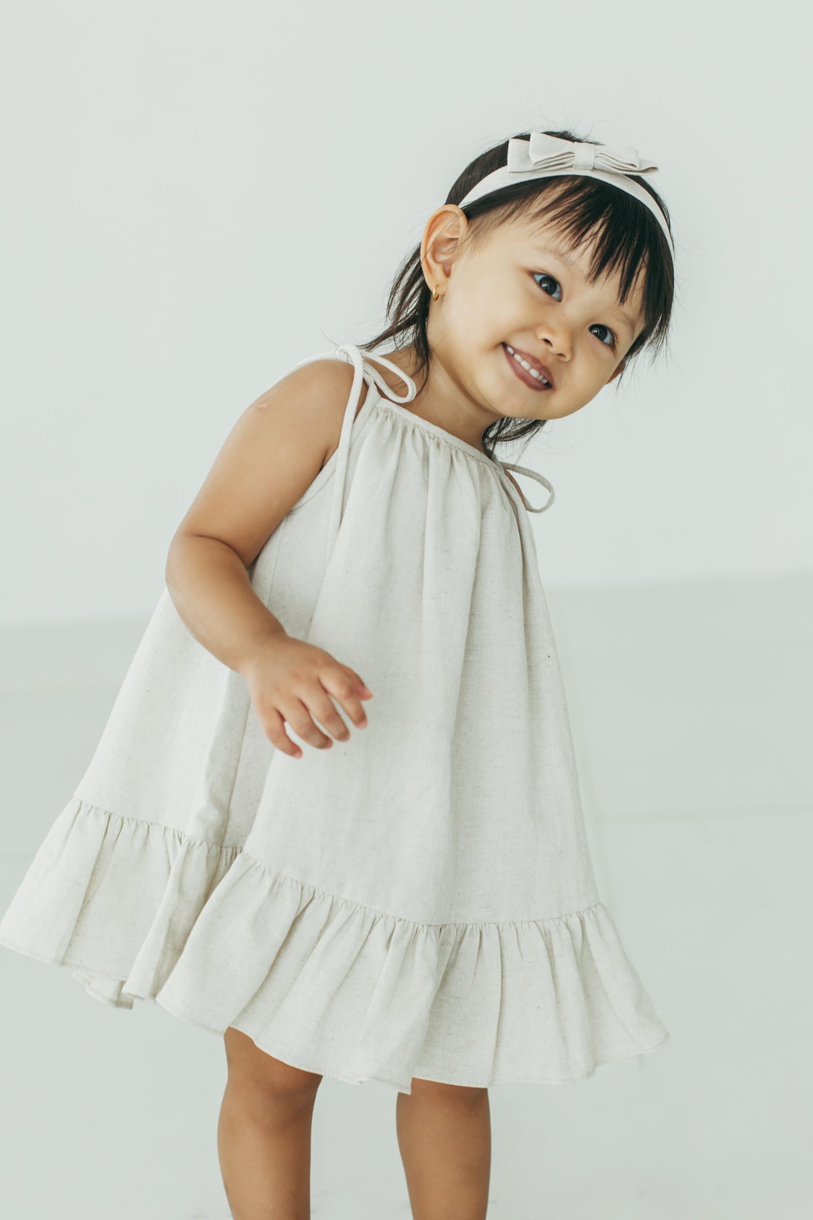 Picture of Petite Piper Dress (Pre-order 3 days)
