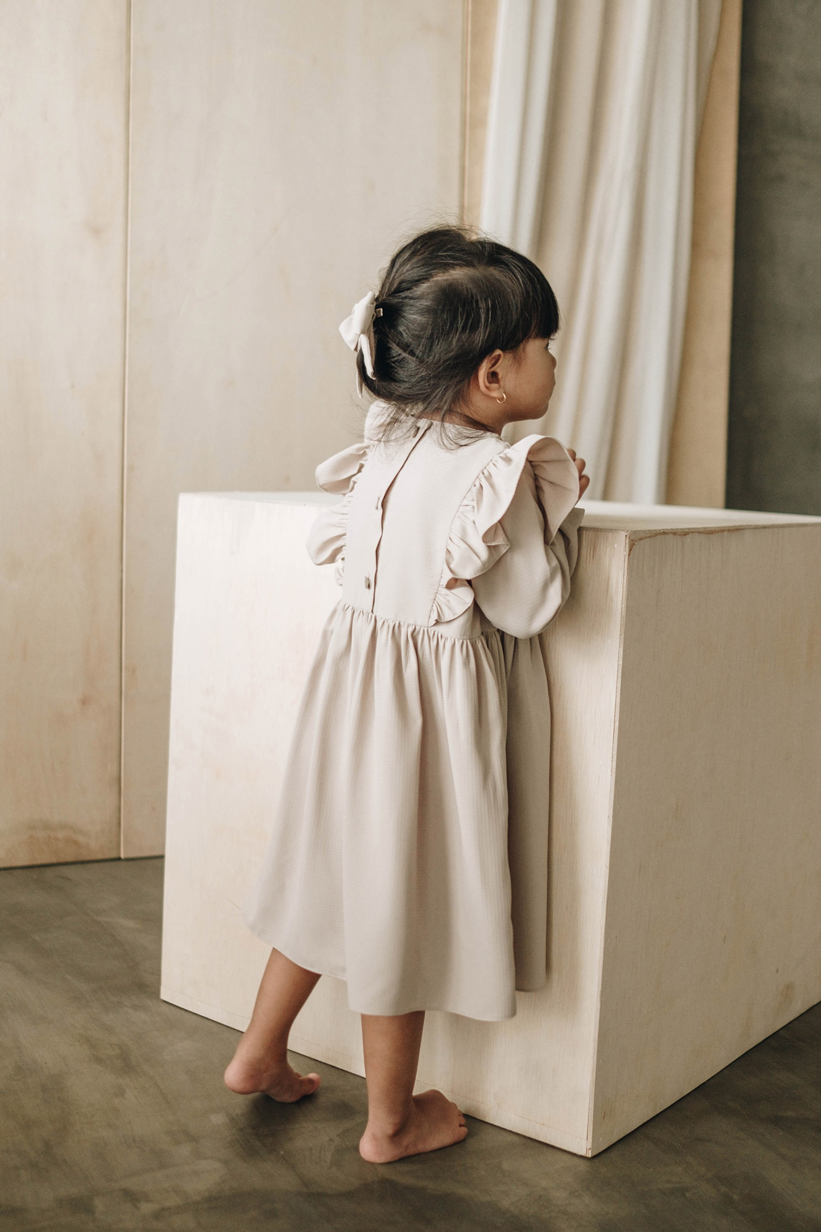 Picture of Petite Gamila Dress
