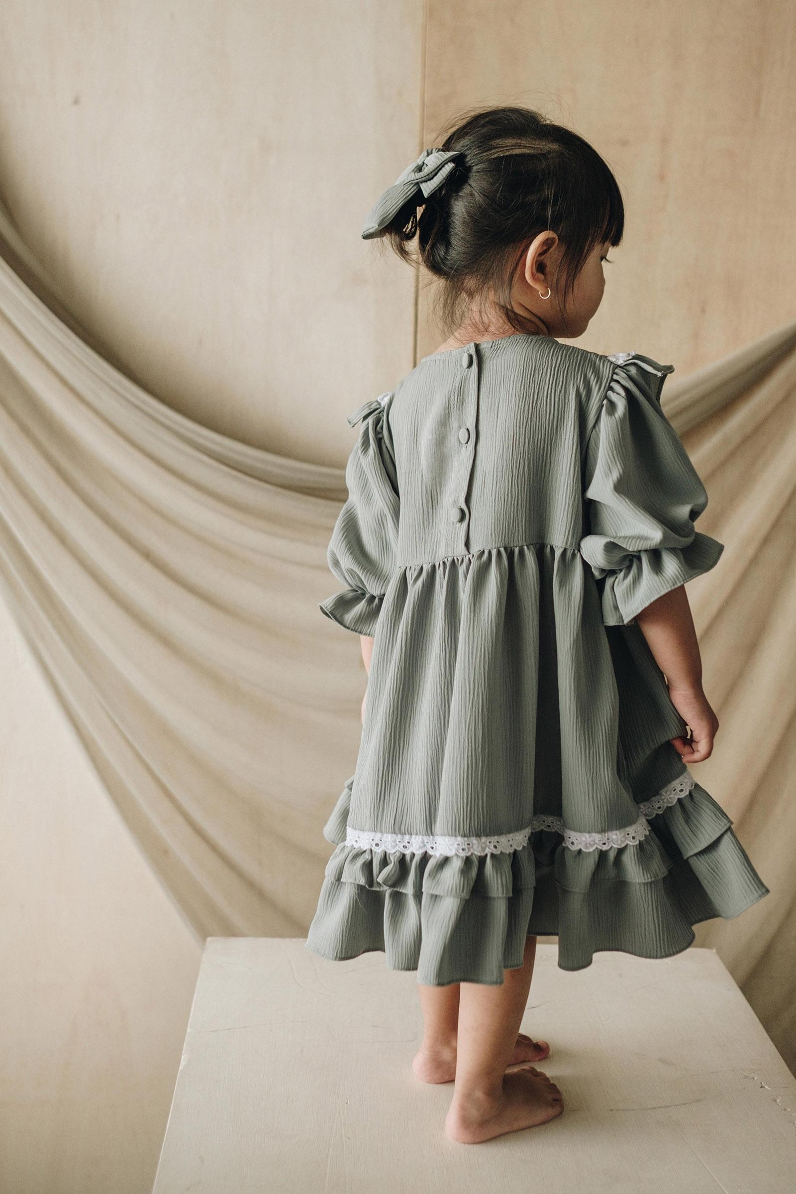 Picture of Petite Elie Dress