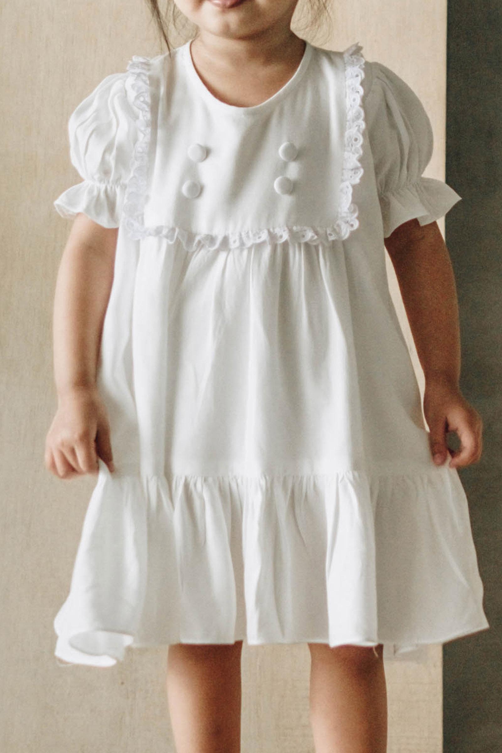 Picture of Petite Alma Dress