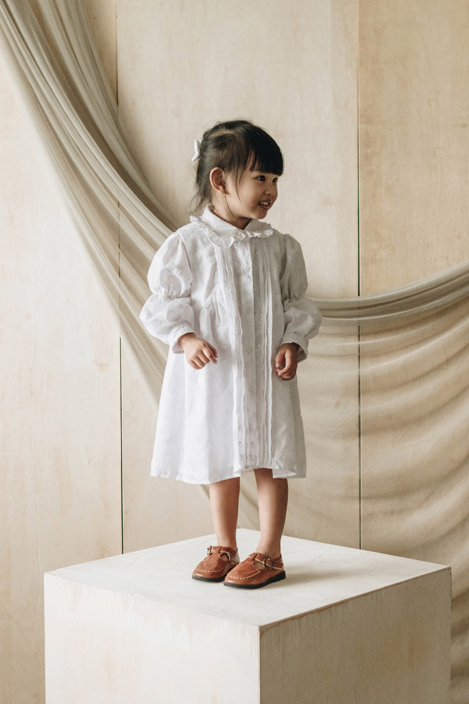 Picture of Petite Mika Dress