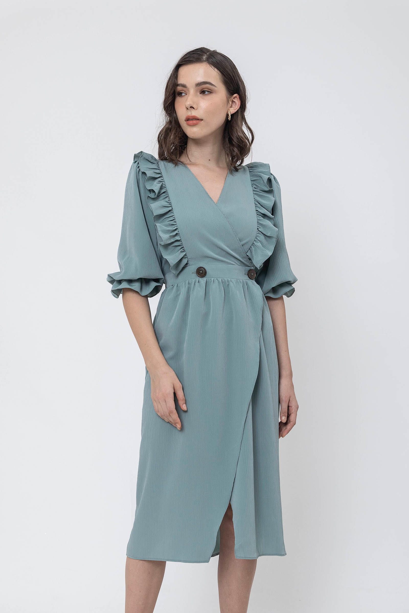Picture of Norma Dress